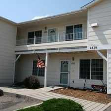 Rental info for 4870 Rusty Nail Point 202
