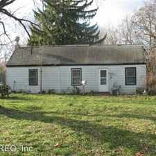 Rental info for 4704 Hughes St in the Lansing area