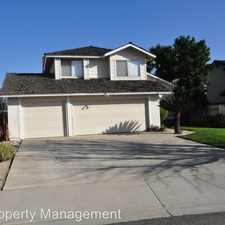 Rental info for 13415 Joshua Place