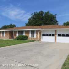 Rental info for 204 Cottonwood in the Harker Heights area