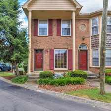 Rental info for 350 Hickory Place