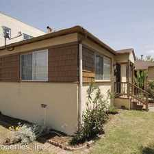 Rental info for 2672 73rd Avenue in the Oakland area