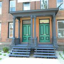 Rental info for 574 George St in the New Haven area