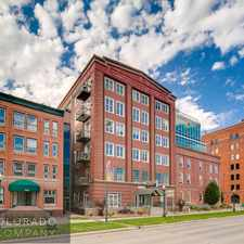 Rental info for 1143 Auraria Parkway #105 in the Auraria area