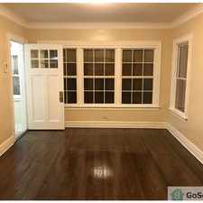 Rental info for Beautiful Rehab Property ! Ready to Move In ! Brand new kitchen Appliances. in the Fernwood area