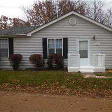 Rental info for Nice home on 1 Acre