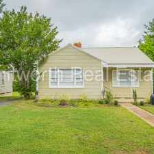 Rental info for Charming 2-Bed/1-Bath Cottage in Tuscaloosa