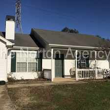 Rental info for Nice stepless ranch in Lula
