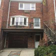 Rental info for 66th in the Middle Village area