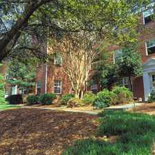 Rental info for Oak Knoll Apartments in the Piedmont Heights area