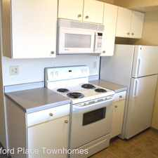 Rental info for 1110 Town Centre Drive