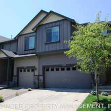 Rental info for 3149 NE 14TH PLACE