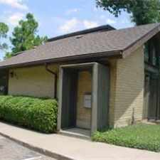 Rental info for 4647 COUNTRY CREEK DRIVE, #1103