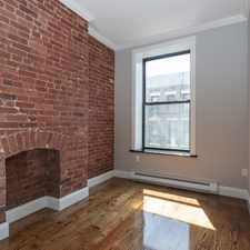 Rental info for 15 West 103rd Street