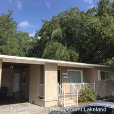 Rental info for 3631 Cleveland Heights Blvd