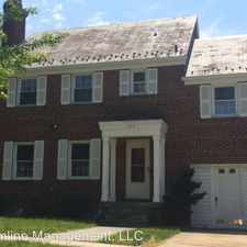 Rental info for 1208 Tewkesbury Pl NW in the Brightwood - Manor Park area