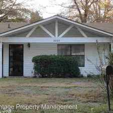 Rental info for 2003 Michelle Circle