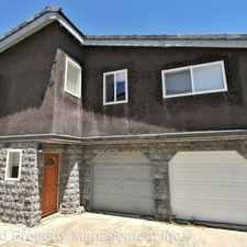 Rental info for 2814 Chronicle Ave. in the Hayward Highland area