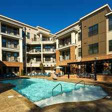 Rental info for 1106 Euclid Avenue #110 in the Charlotte area