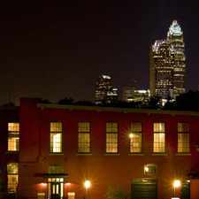 Rental info for 220 Alpha Mill Lane #880 in the Charlotte area