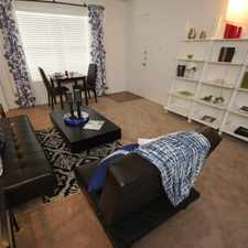 Rental info for Langtry Village Apartments