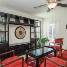 Rental info for Linda Vista Apartment Homes in the Houston area