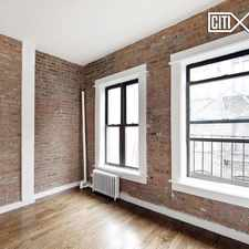 Rental info for East Village Is Here! in the Bowery area