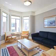Rental info for $9999 0 bedroom Apartment in Nob Hill in the Aquatic Park-Fort Mason area