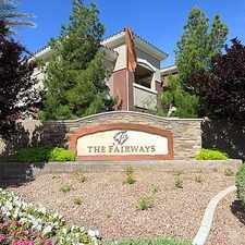 Rental info for 10925 Southern Highlands Parkway in the Enterprise area