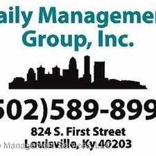 Rental info for 513 E Ormsby Ave - 1 in the Louisville-Jefferson area