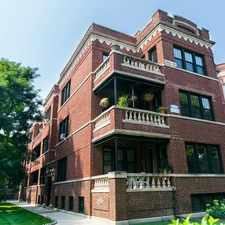 Rental info for North Kedzie Avenue in the Avondale area