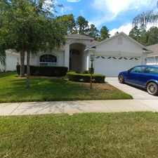 Rental info for 11507 HERITAGE POINT DRIVE