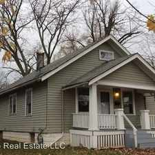 Rental info for 4130 Reed St