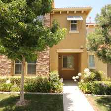 Rental info for 30505 Canyon Hills Rd #2505
