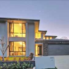 Rental info for EXCEPTIONAL FAMILY HOME-----FOR RENT in the Robertson area