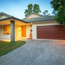 Rental info for GOLF FRONT LOWSET SENSATION! in the Brookwater area
