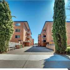 Rental info for ********UNDER APPLICATION ******Renovated Two Bedroom Unit Close to river & golf course