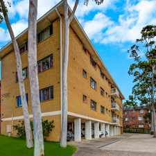 Rental info for OPEN FOR INSPECTION SATURDAY 24TH JUNE 9:30-9:45am in the Gladesville area