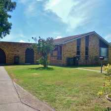 Rental info for Large Three Bedroom Home