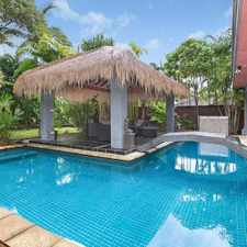 Rental info for A Remarkable Sanctuary in the Cairns area