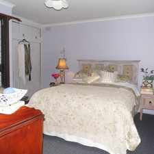 """Rental info for """"EASY PEASY"""" RENTAL FULLY FURNISHED ALL INCLUSIVE in the Morwell area"""