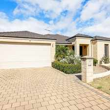 Rental info for HUGE FAMILY HOME in the Ascot area
