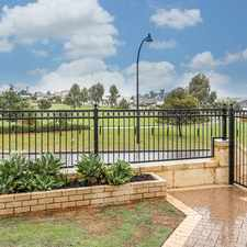 Rental info for Central Location - A Must See! in the Perth area
