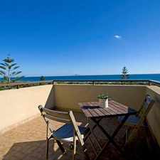 Rental info for WIDE OCEAN VIEWS FROM THIS BEAUTIFUL FAMILY HOME- FULLY FURNISHED in the Perth area