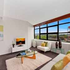 Rental info for Two bedroom apartment conveniently located to all amenities in the Sydney area