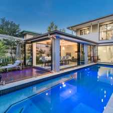 Rental info for Fully Furnished in Pure Luxury in the Moorooka area