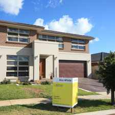 Rental info for 54 Retimo Street Bardia in the Macquarie Links area