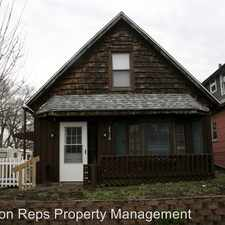 Rental info for 2418 15th St