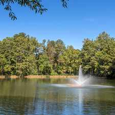 Rental info for Colonial Grand at River Plantation in the Johns Creek area