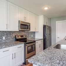 Rental info for Four Bedroom In Northeast Austin